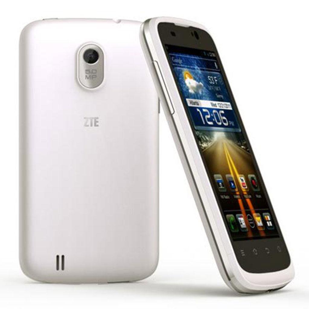 Smartphone – ZTE Blade III